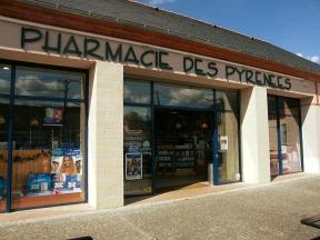 pharmaciedebnjacq